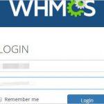 WHMCS系统